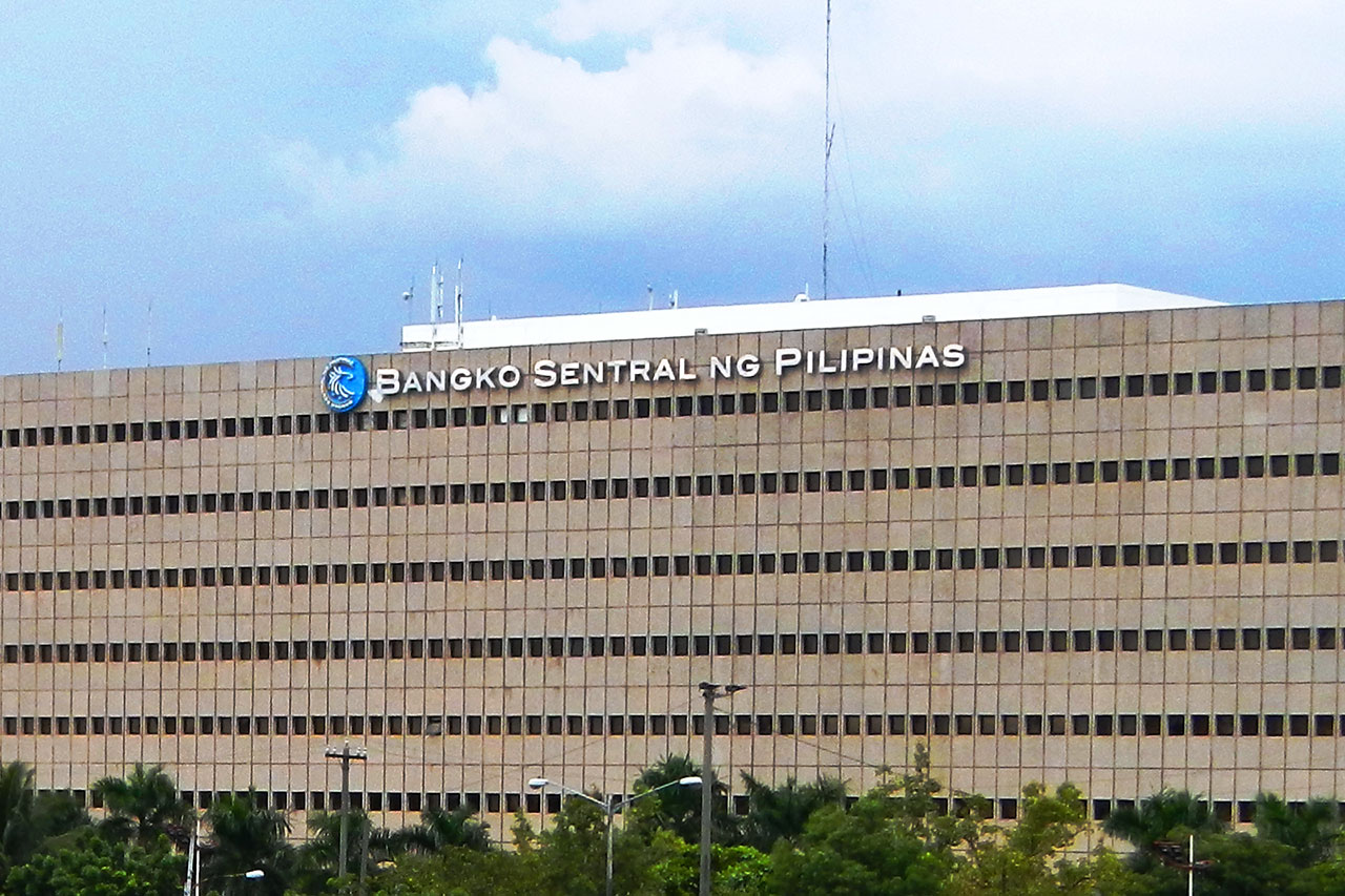 The History Of Bangko Sentral Ng Pilipinas